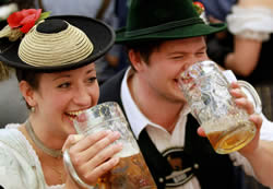 Oktoberfest - German Beer